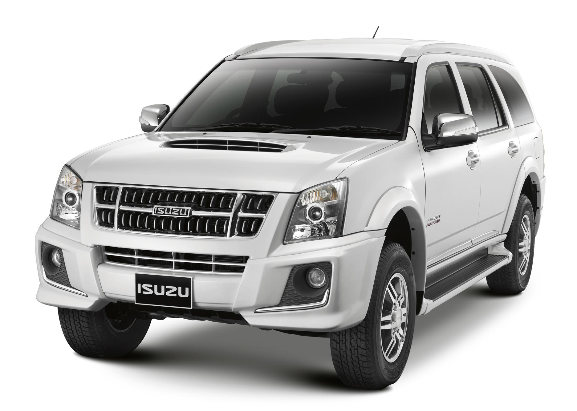 Isuzu Motors India Finalizes Agreement With Hindustan