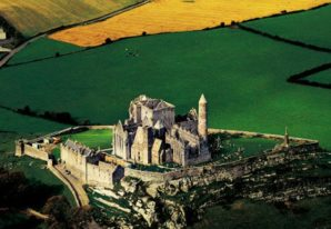 The Rock of Cashel courtesy of Mike Quane
