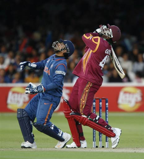T20 World Cup Match 17 Group 1 India vs West Indies ...