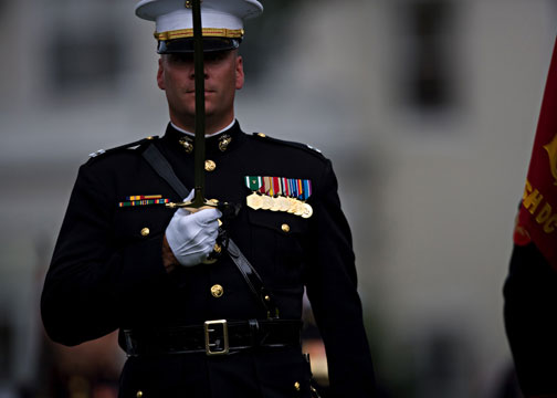 Marine Corp recruiter from Seattle fondled 17 year old ...