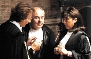 Maresca, Mignini and Comodi, The Prosecutors