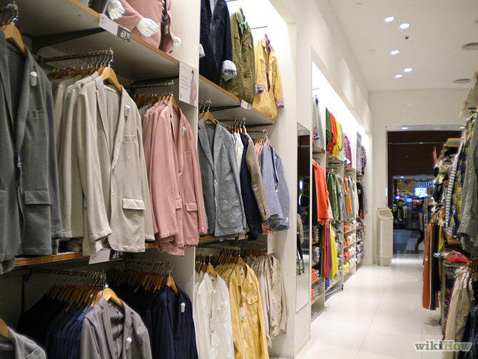 5 Rules all Fashion Buyers Must Follow - GroundReport