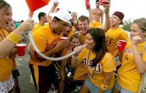 ASU students should avoid travel to Mexico during spring and summer break.