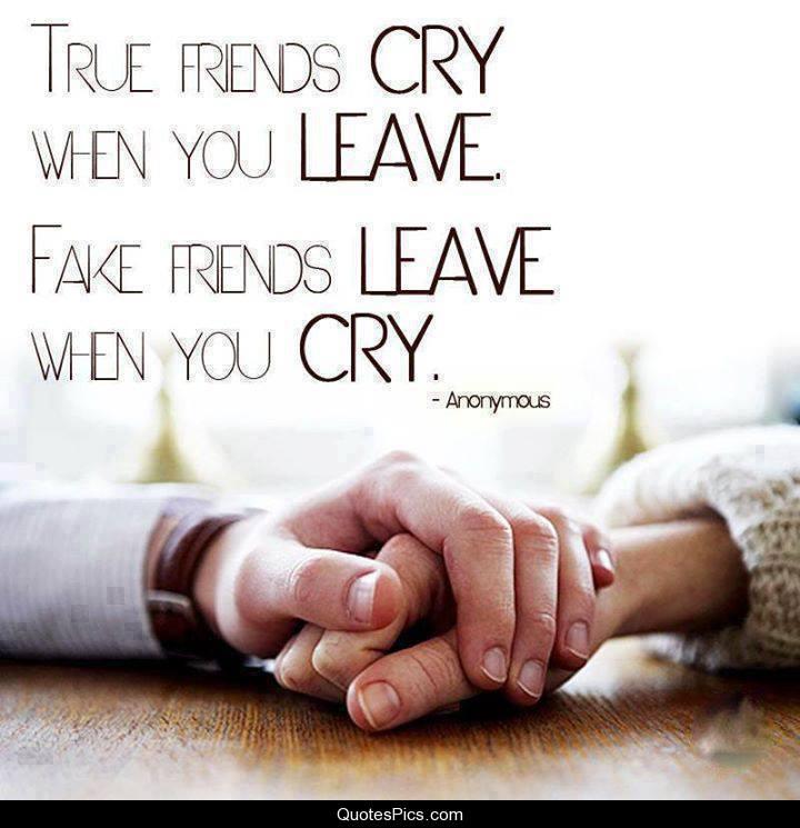 True companionship