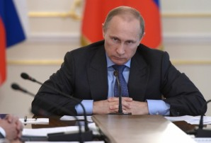 """""""This Executive Order's entry into force a ban or restriction on foreign economic operations involving the import to Russia of particular kinds of agricultural produce, raw materials and foodstuffs originating in countries that have decided to impose economic sanctions on Russian legal entities and/or physical individuals, or have joined such decisions"""", according to the Executive Order signed by Putin."""