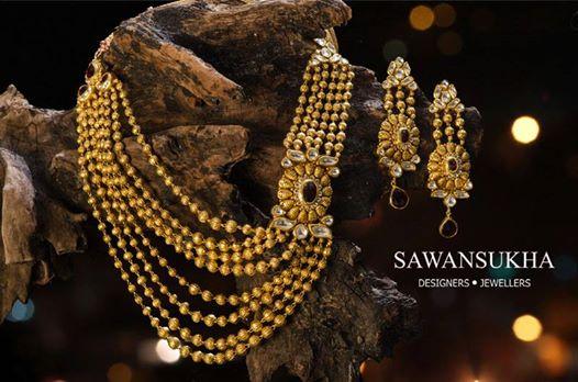 Fashion Jewellery Sets Uk