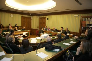 Italian senate hearing notes the gross violation of human rights in Iran