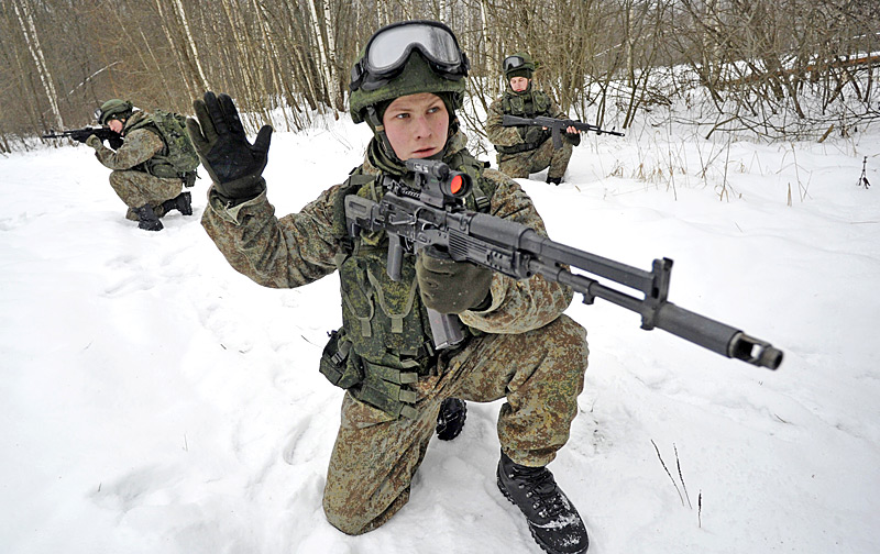modern combat free