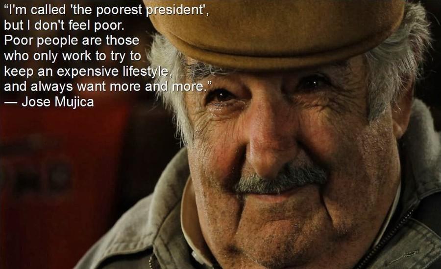 Jose Mujica Marijuana Quotes Quotesgram