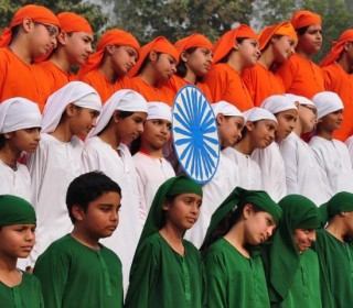 character of youth in india It is not enough to only foster cognitive intelligence among the youth a well-structured national policy for development of multiple intelligences is vital for making india a global power.