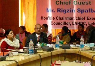 WDC organizes capacity building programme at Leh | Media & Tech, World ...