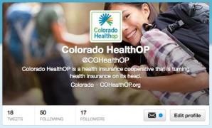Colorado HealthOP Twitter