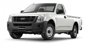 Isuzu Motors India DMAX Pickup