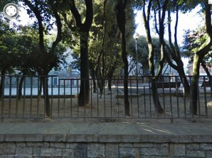 Piazza Grimana Basketball Court