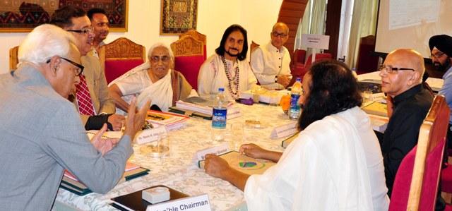 SASB reviews ongoing Amarnathji Yatra -Scoop News