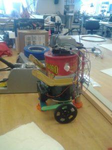 Make coffebot