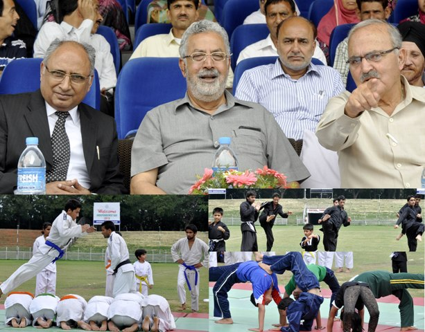 On the eve of National sports day-Scoop News