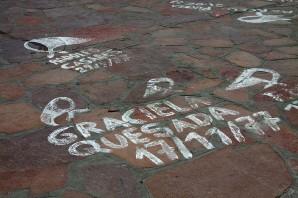 Argentina_-_Bariloche_006_-_white_shawl_protest_graffiti_(6797297313)
