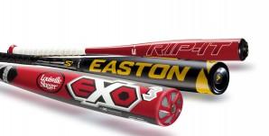 Baseball Express - Bat Collection