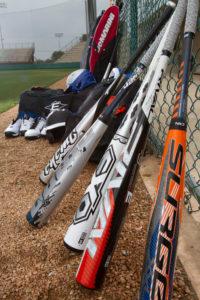 Baseball Express - Bats