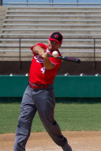Baseball Express - Hitter