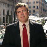 Retired FBI Agent Steve Moore