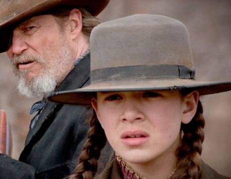 The only saving grace was the film debut of a new Hollywood starlet Hailee Steinfeld, who you will absolutely fall in love with right away. Her performance in True Grit was in many ways extraordinary.