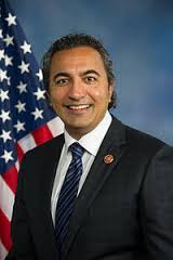 """""""If the government shuts down, our Active Duty military could face working without pay. Their families could suffer"""", said Rep. Bera."""
