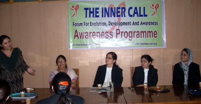 Mental Awareness Program at Jammu-Scoop News