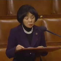 """""""Power plants are the largest source of carbon pollution, and these commonsense standards are moving us closer to mitigating the devastating effects of climate change"""", said Rep. Matsui."""