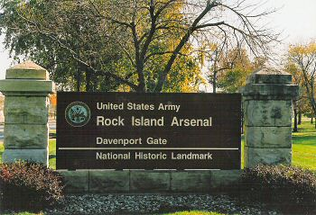 "The government shutdown is adversely affecting the lives of millions of Americans - including those impacted by both the needless shutdown and military sequestration. Among the facilities being affected is Rock Island Arsenal - ""the largest weapons manufacturing facility in the western world"", according to Global Security.org"