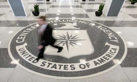 """""""Those of you on furlough have had to endure the frustration of not being able to report to work. And everyone has suffered through the uncertainty of not knowing when our next paycheck would come or when our Agency would return to full strength"""", said Director John Brennan in a statement addressed to CIA employees on October 17, 2013."""