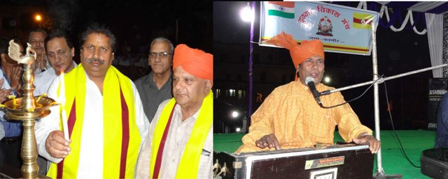 JK Minister Raman Bhalla inaugurated Duggar festival-Scoop News