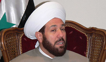"Syrian Grand Mufti Ahmad Badreddin Hassoun threatened to ""activate suicide bombers in Europe and the U.S. - if NATO or the United States bombed Syria or Lebanon."" This was in 2011 - with all the talk recently of President Obama taking unilateral military action against Syria for a chemical weapons attack - this issue of suicide bombers inside the U.S re-surfaced as an issue and national security concern."