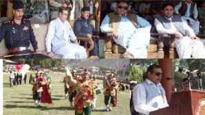 Chitral Festival Started