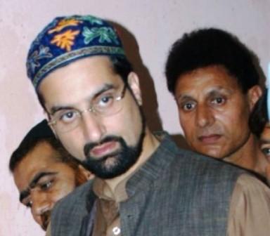 APHC Chairman, Mirwaiz Umar Farooq-Scoop News,File Photo