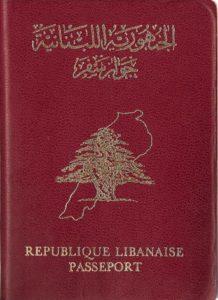 Passport_of_lebanon