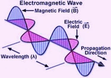 Electromagnetic pulse bombs are scary weapons that can fry computers and sensitive electronics