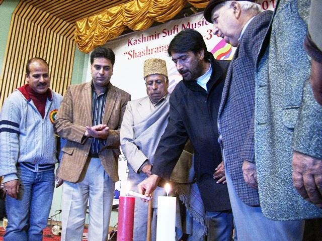 """""""Shashrang"""" Season-3 held at SKICC"""