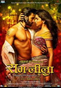 Ram-leela Movie Review