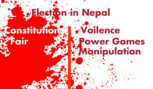 election in nepal 2013