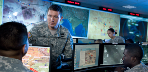 Military Intelligence Programs cover a wide swath of activities - most of which are secret.
