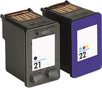 printer ink for HP