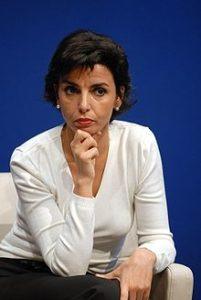 Rachida Dati in 2009