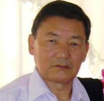 Leh District Congress Committee (DCC) chief, Tsering Samphel,