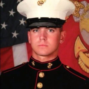 """Lance Cpl. Matthew R. Rodriguez  """"killed during combat operations."""" in Helmand Province, Afghanistan."""