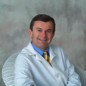 dr. k headshot