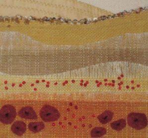 Textile Landscape Art
