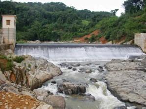 Musy Hydro Project L