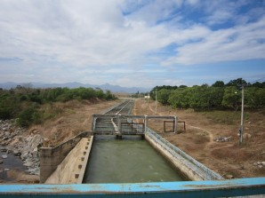 Song Ong Small Hydro Project2